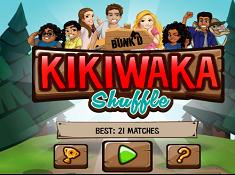 Bunk D Kikiwaka Shuffle