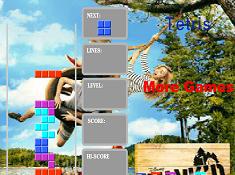 Bunk D Tetris