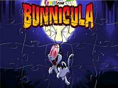 Bunnicula Jigsaw