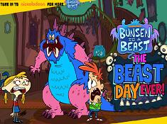 Bunsen Is A Beast Best Day Ever