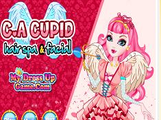 CA Cupid Hair Spa and Facial