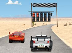 Cars 3 Lightning Speed