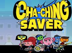 Cha Ching Saver