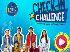 Check-in Challenge