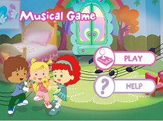 Chloes Closet Musical Game