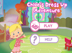 Chloes Dress Up Adventure