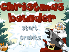 Christmas Builder