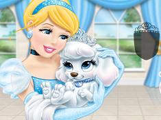 Cinderella and Muffin