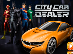 City Car Dealer