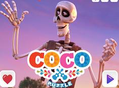 Coco Puzzle