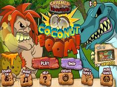 Coconut Boom