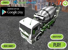 Construction Truck