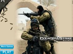 Counter Strike Source