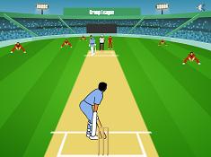 Cricket World Championship
