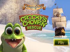 Crockys Chompin Rescue