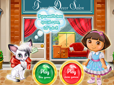 Cute Dora Room Decor