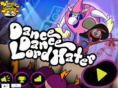 Dance Dance Lord Hater