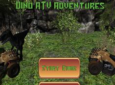 Dino ATV Adventures
