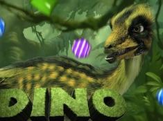 Dino Dan Candy Shooter