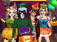 Disney College Halloween Party
