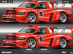 Dodge Trucks Differences