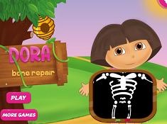 Dora Bone Repair