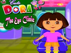 Dora Eye Clinic
