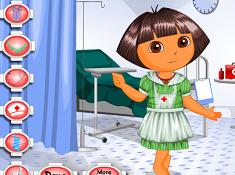 Dora Nurse