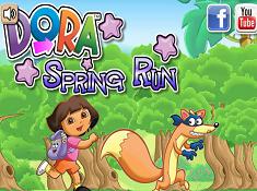 Dora Spring Run
