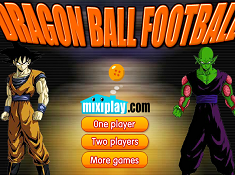 Dragon Ball Fotball