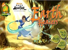 Earth Healers