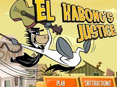 El Kabongs Justice
