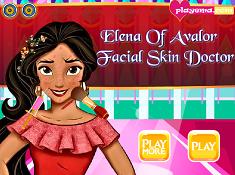Elena Facial Skin Doctor