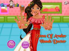 Elena Hand Doctor