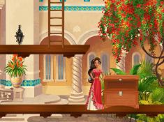 Elena of Avalor Adventure
