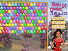 Elena of Avalor Amulets