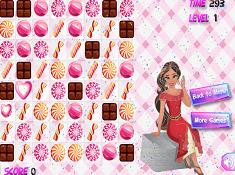Elena of Avalor Candy Match