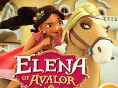 Elena of Avalor Spot 6 Diff