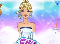 Ellie Fairy Tale Fashionista