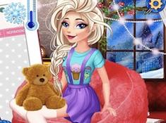 Elsa Chunky Knits