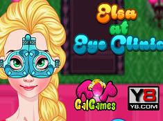 Elsa Eye Clinic
