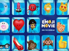 Emoji Movie Memory