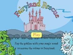 Fairyland Rescue