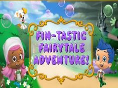Fin-Tastic Fairytale Adventure