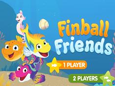 Finball Friends