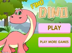 Find Dino