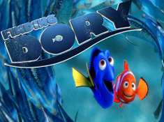 Finding Dory 6 Diff