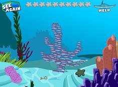Finding Dory Fish Charades