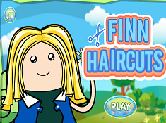 Finn Haircuts