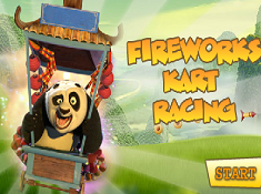 Fireworks Kart Racing